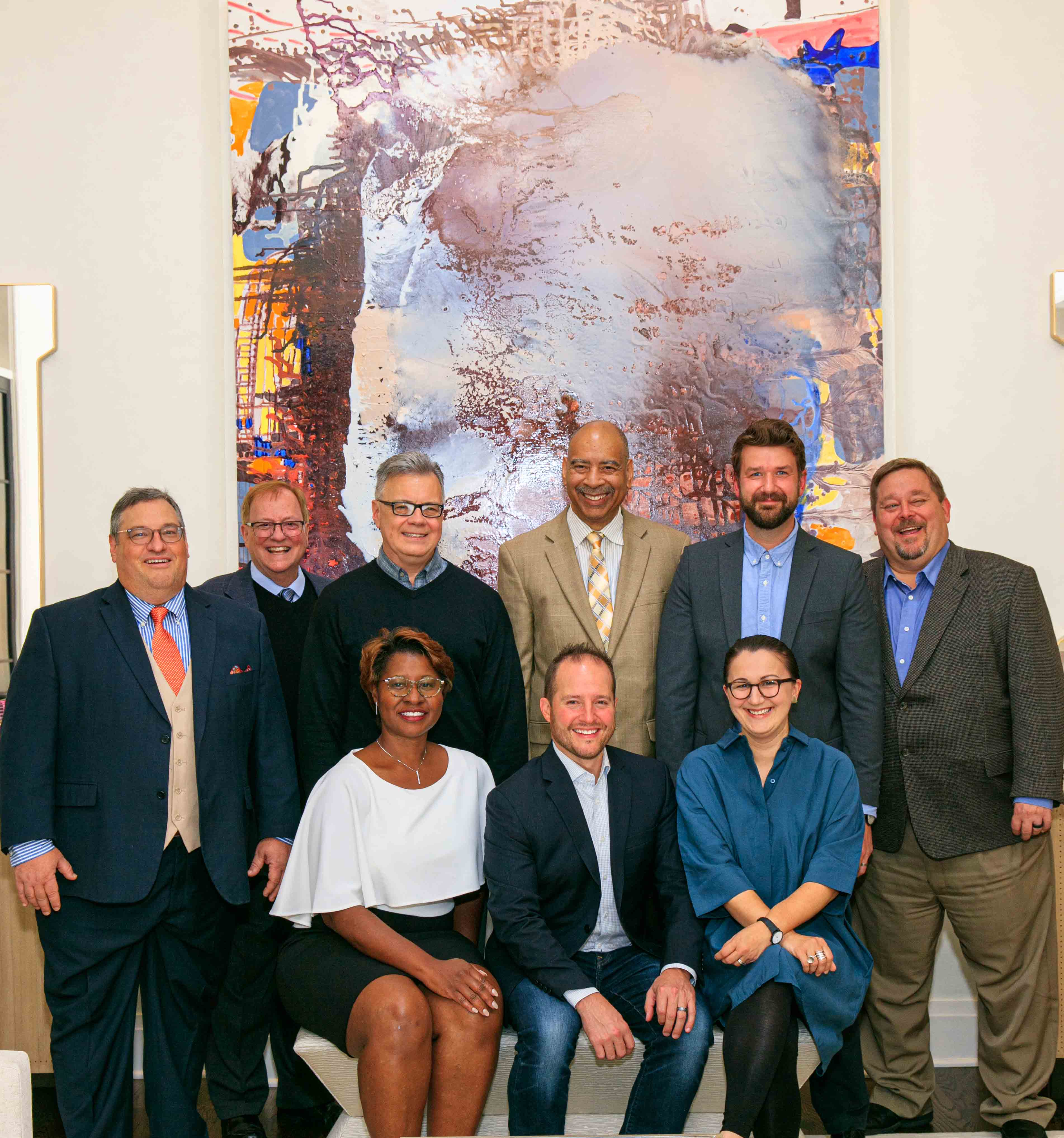 2020 St. Louis Arts Awards honorees
