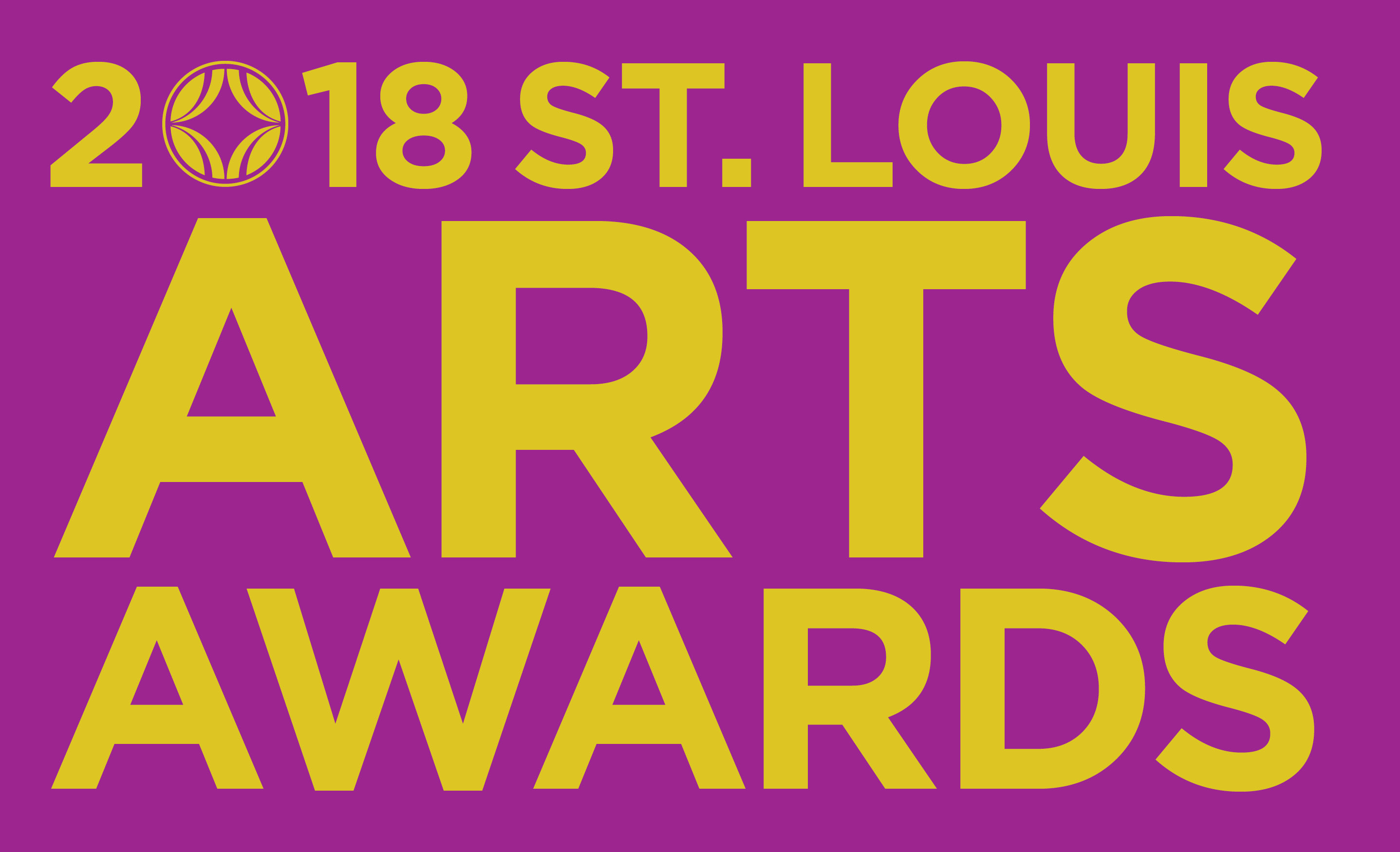 2018 St. Louis Arts Awards