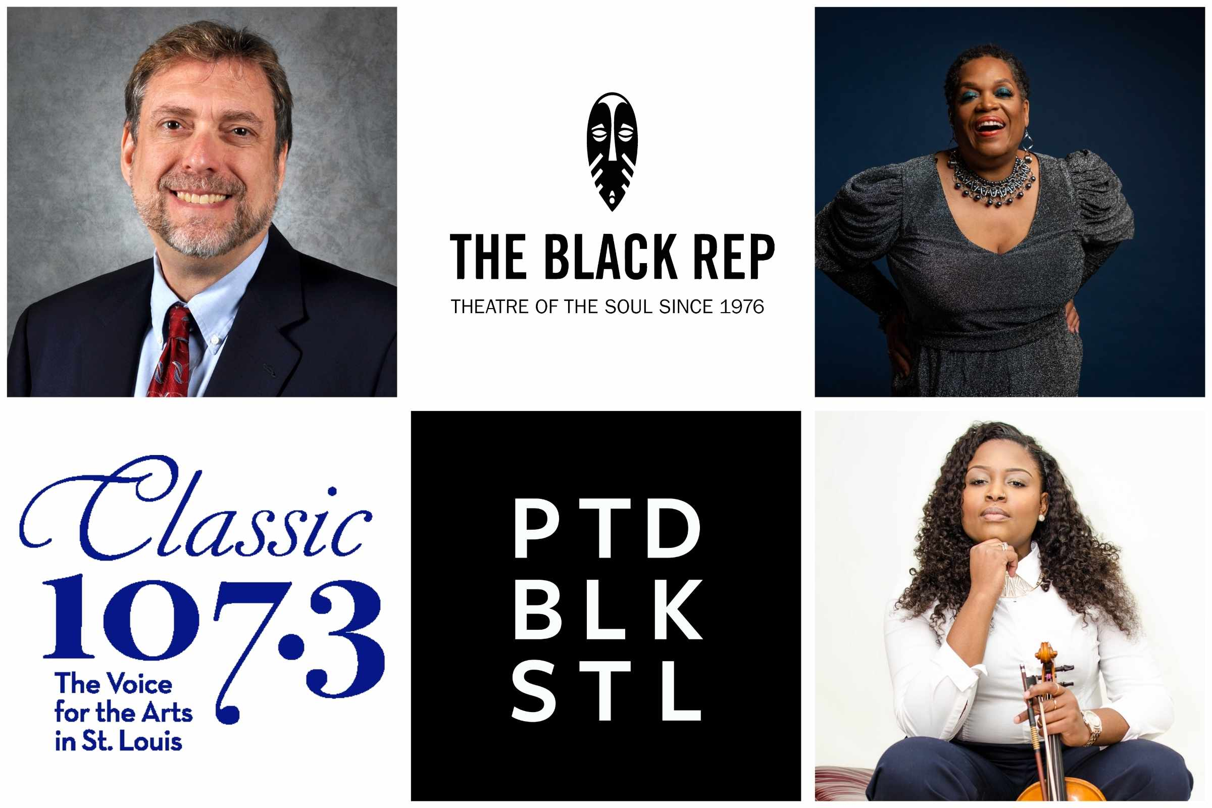 2022 St. Louis Arts Awards honorees