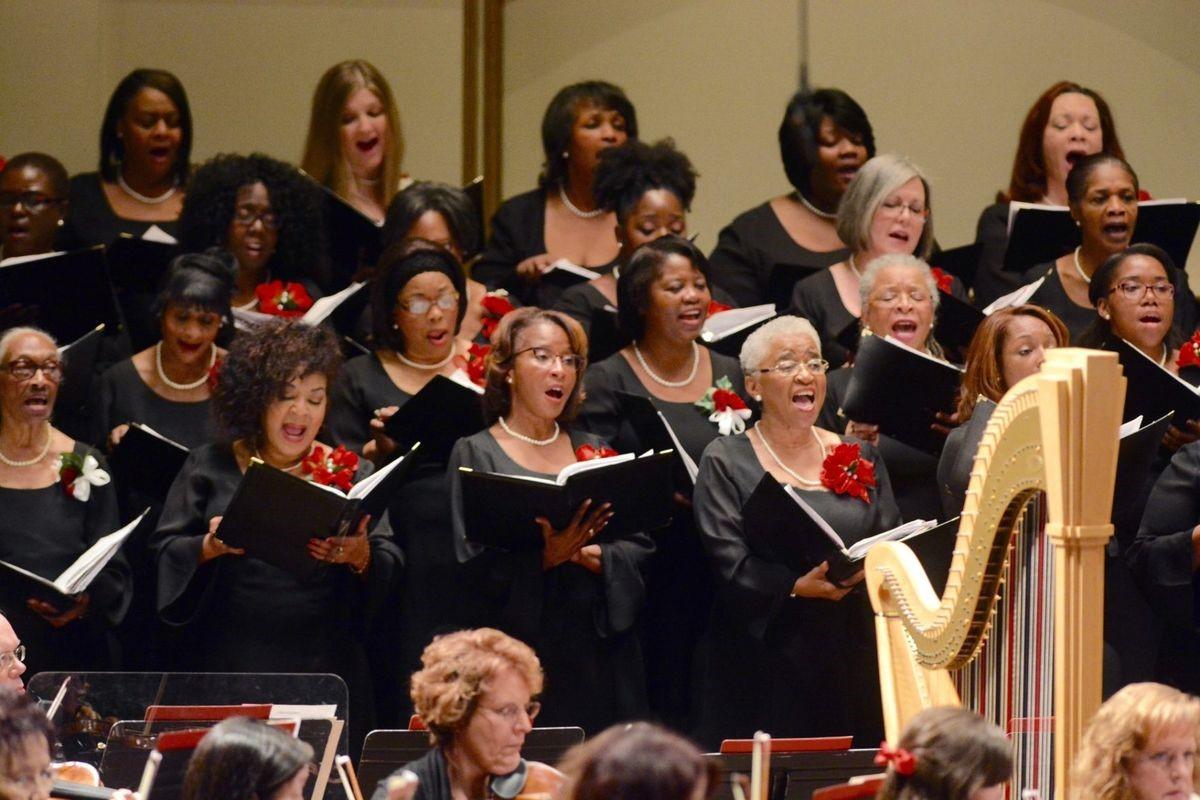 St. Louis Symphony IN UNISON Chorus