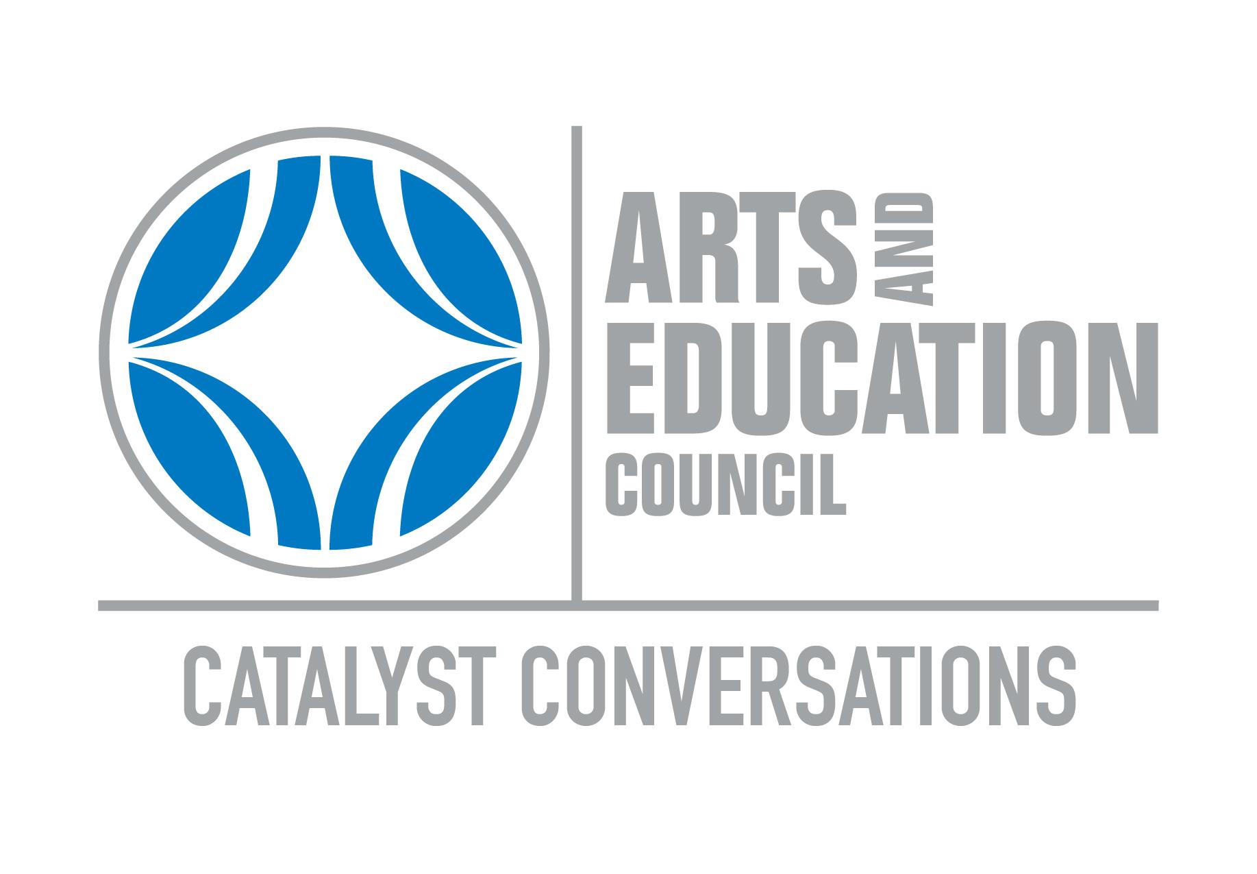 Catalyst Conversations logo