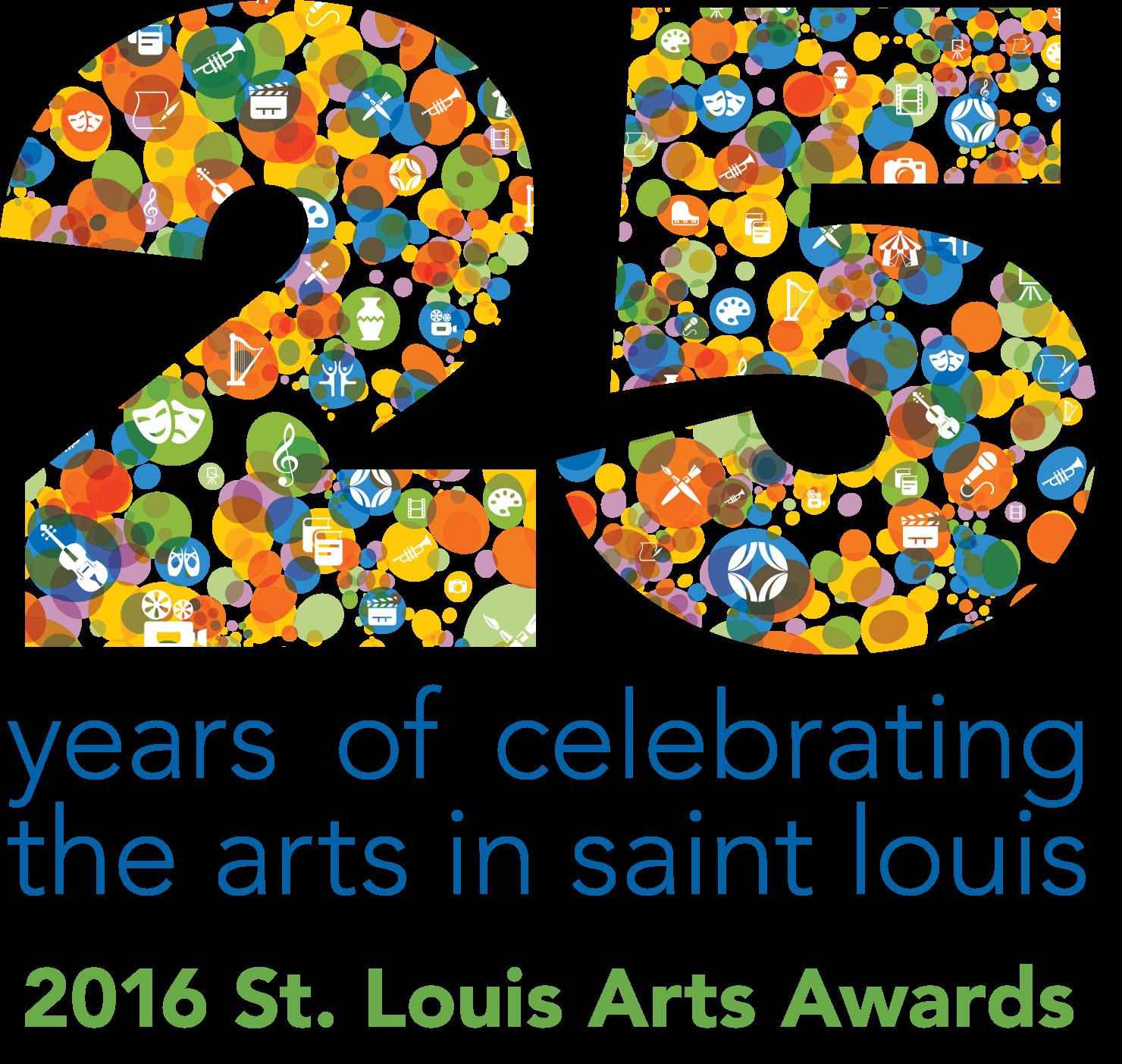 2016 St. Louis Arts Awards