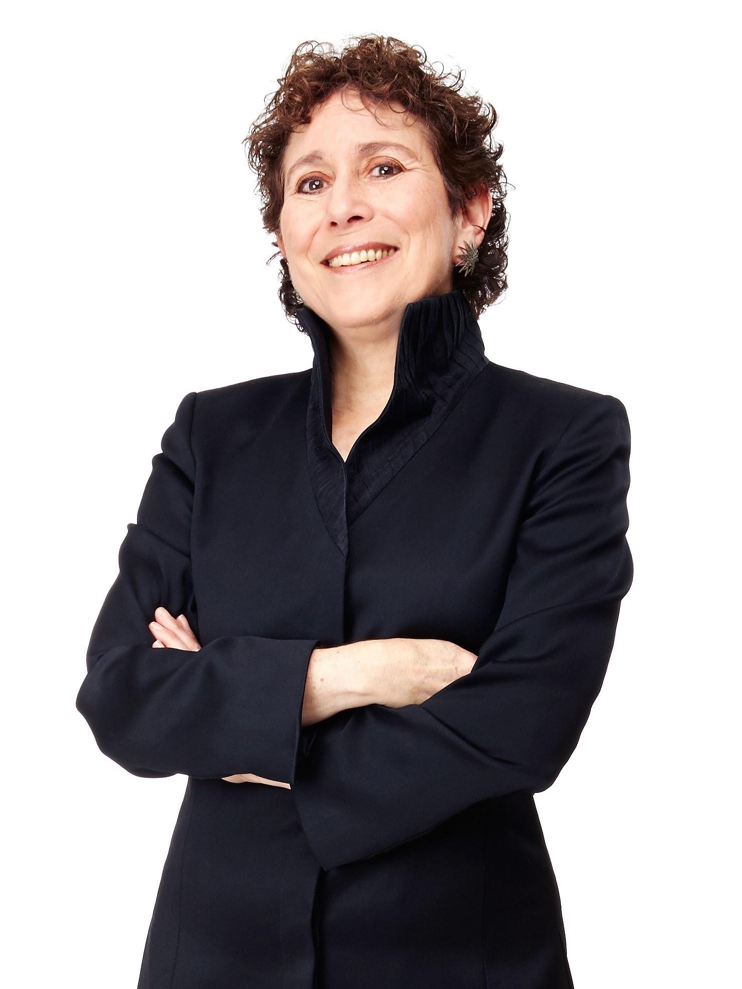 Amy Kaiser