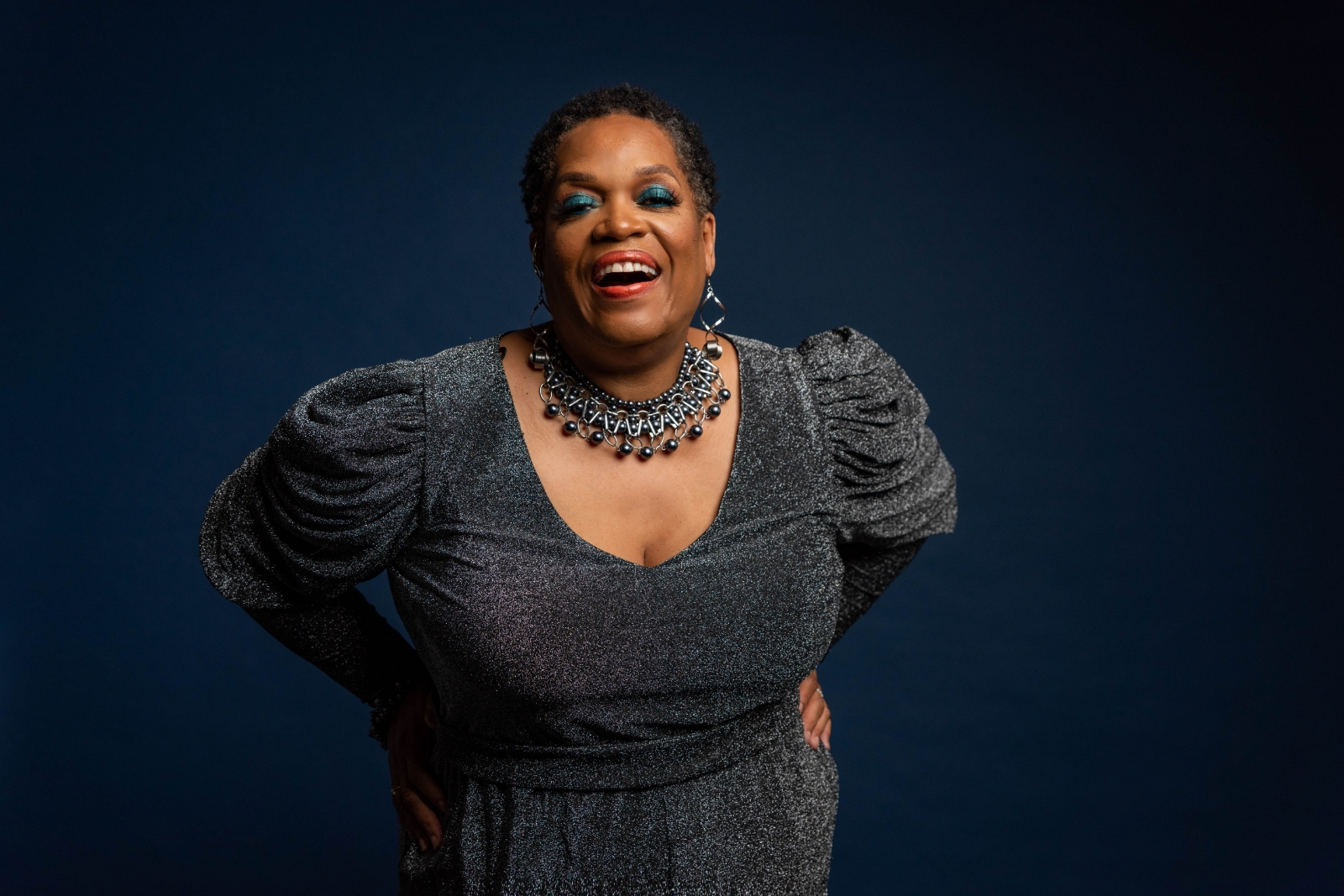 Anita Jackson, Excellence in the Arts