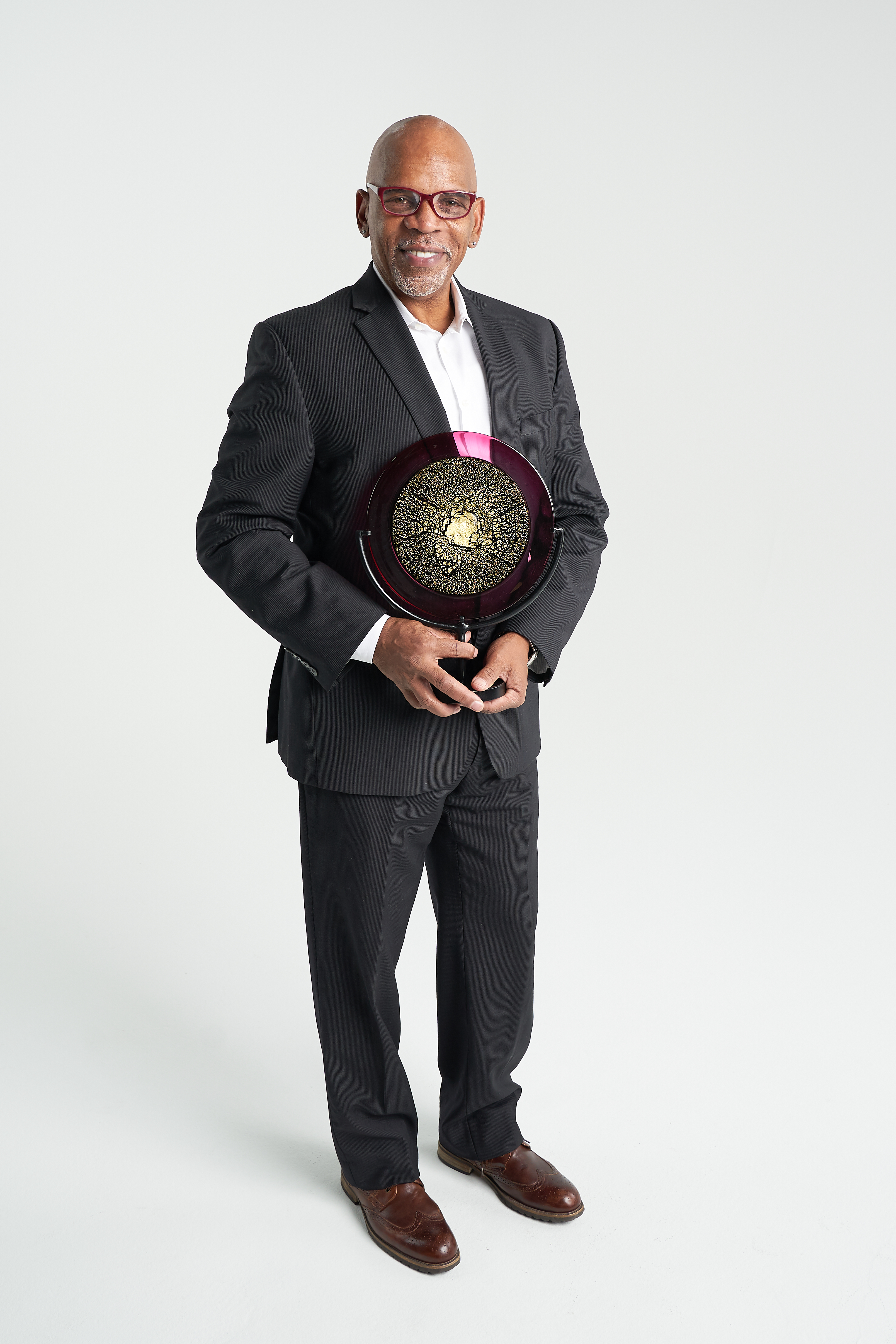 Keith Tyrone Williams 2018 Honoree Photo