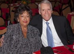 Ken and Nancy Kranzberg