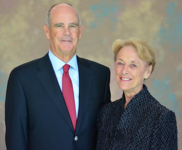 Jim & Cathy Berges