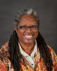Dr. Jacquelyn Lewis-Harris