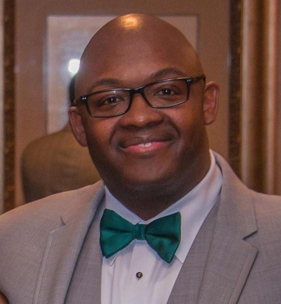 James McKay Jr., Art Educator of the Year