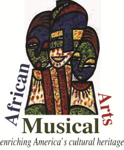African Musical Arts Logo