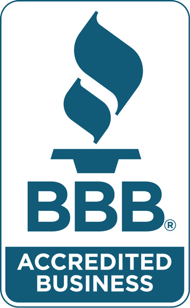 Arts and Education Council Better Business Bureau Seal