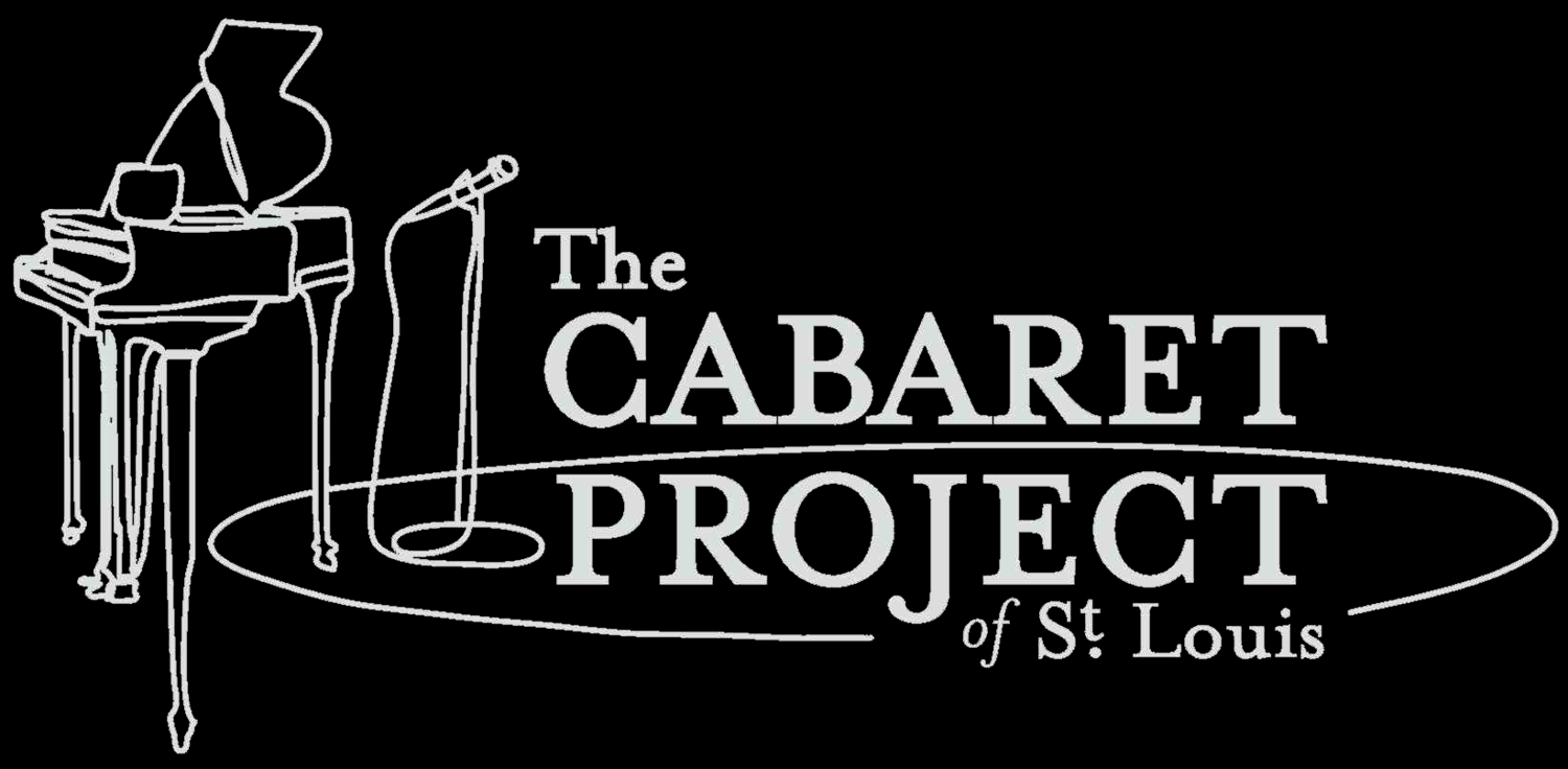 Cabaret Project of St. Louis logo