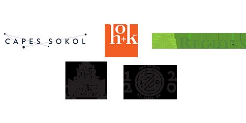 Supporting Sponsor Logos
