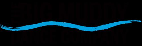 Big Muddy Dance Company Logo