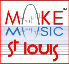 Make Music St. Louis