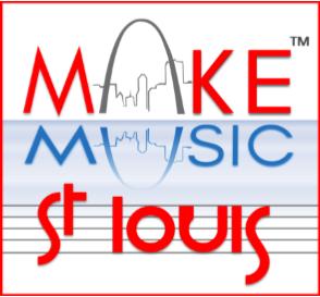 Make Music St. Louis