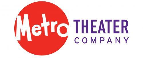 Metro Theater Company Logo
