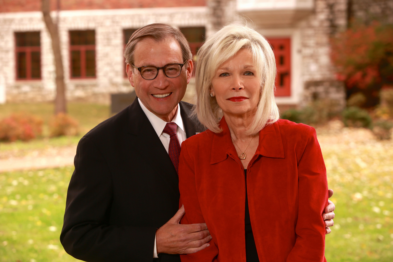 Michael and Noemi Neidorff