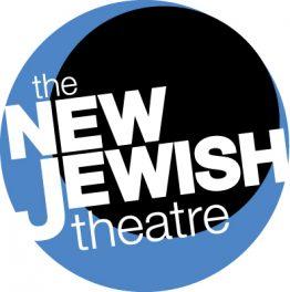 New Jewish Theatre Logo