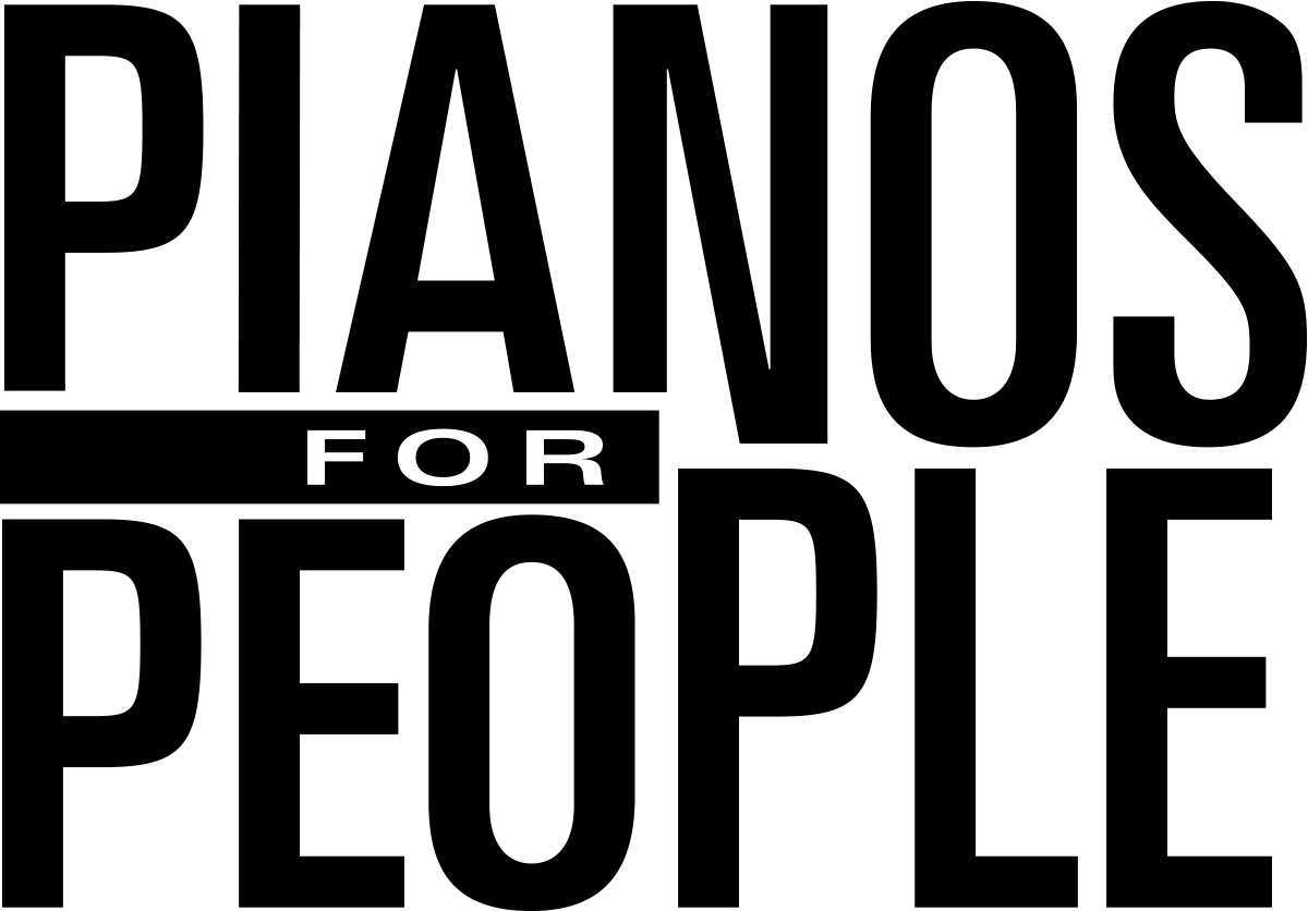 Pianos for People Logo