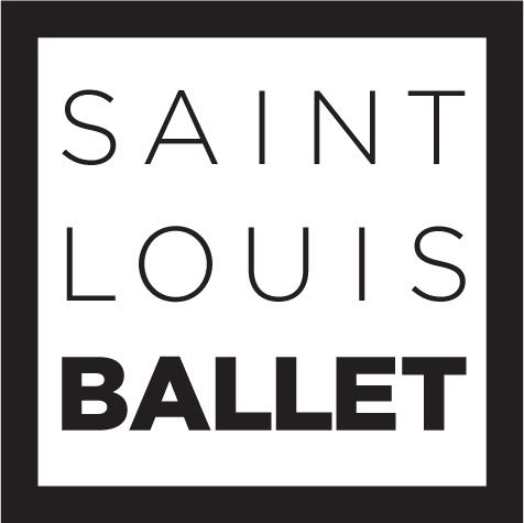 St. Louis Ballet Logo