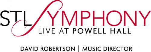 St. Louis Symphony Logo