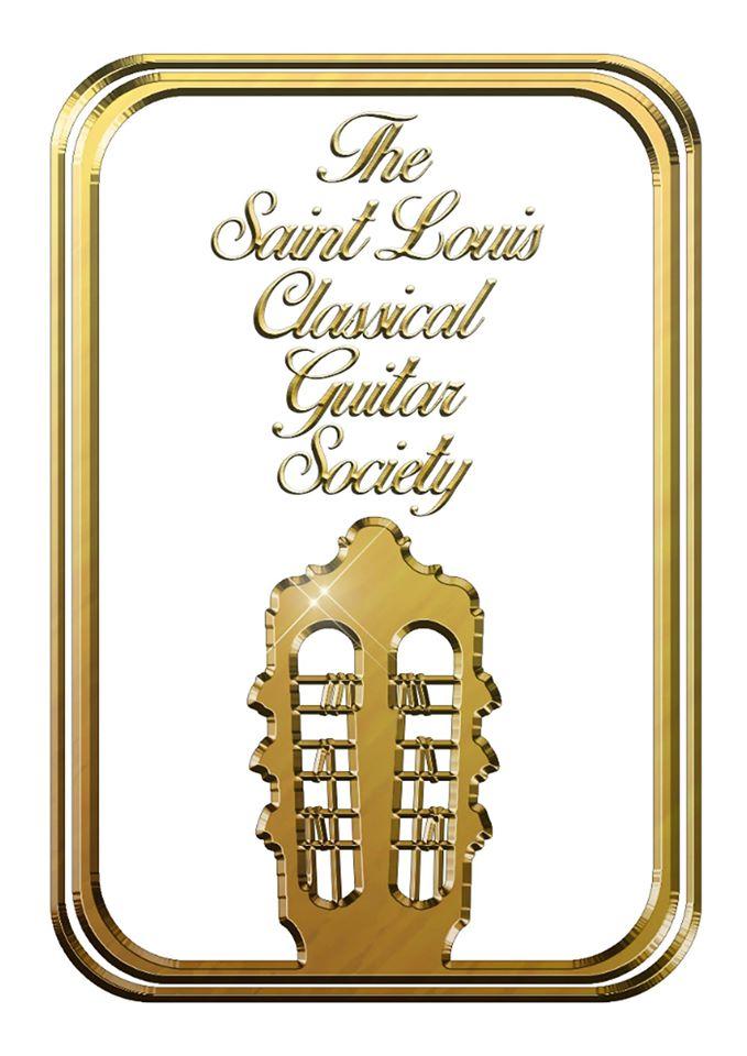 Photo of Saint Louis Classical Guitar Society Logo