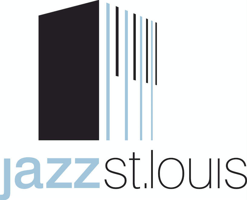 Jazz St. Louis Logo
