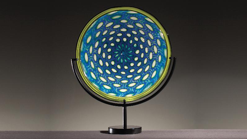 2016 Art Award Tile