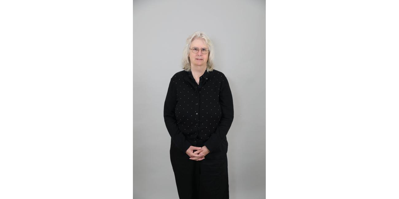 Sue Greenberg