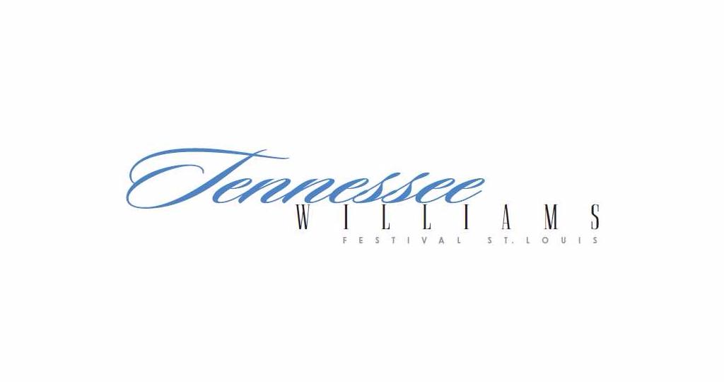 Tennessee Williams Festival Logo