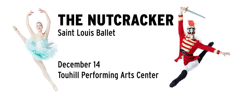 December YFA meet-up The Nutcracker