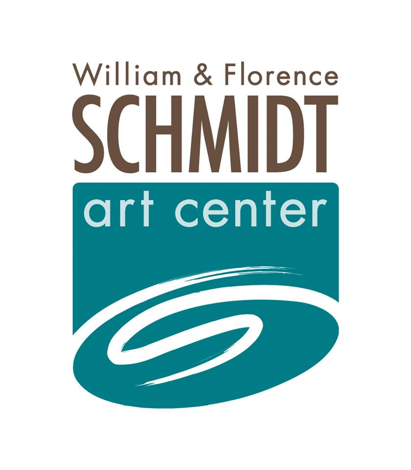 The William and Florence Schmidt Art Center