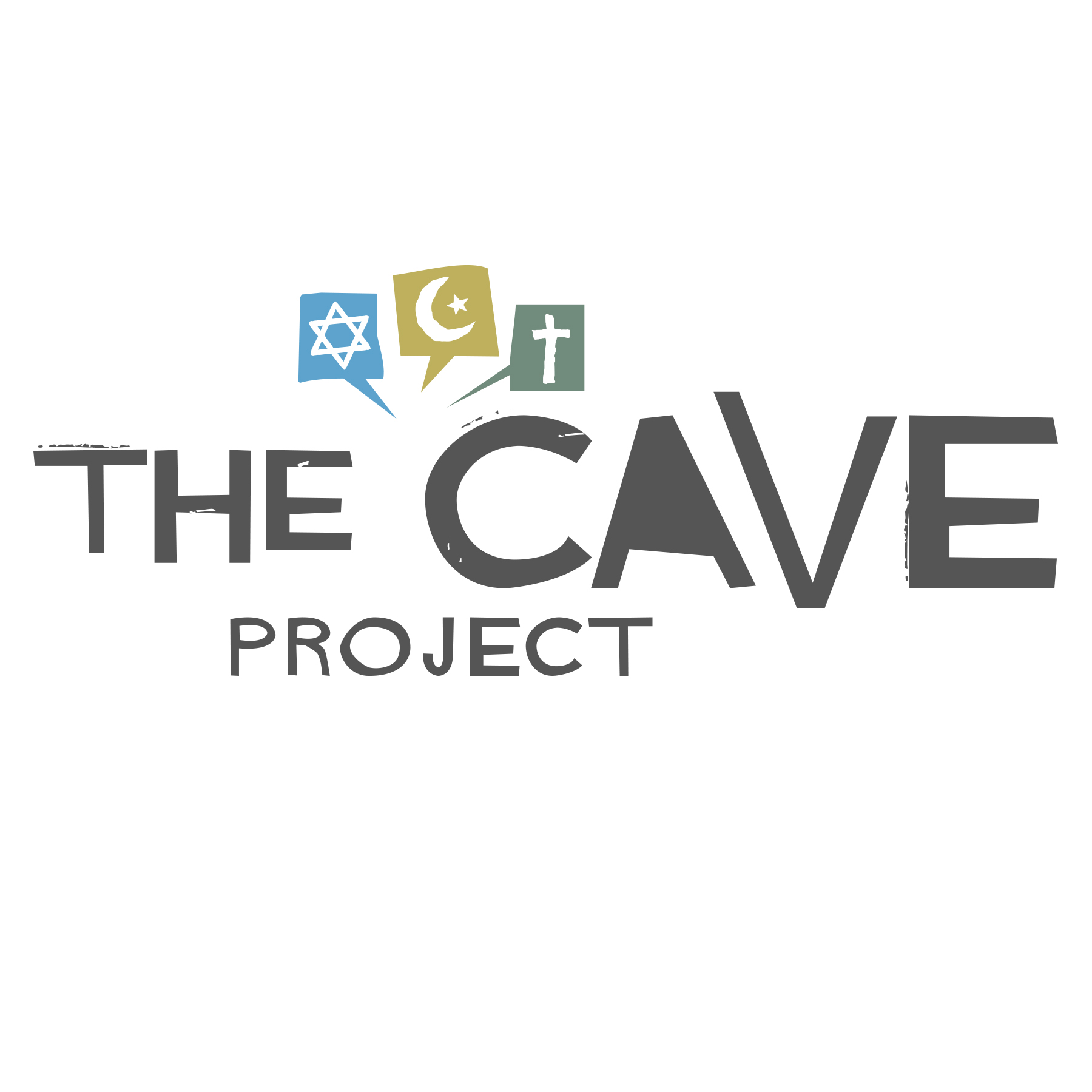 The Cave Project logo