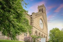 Union Avenue Church