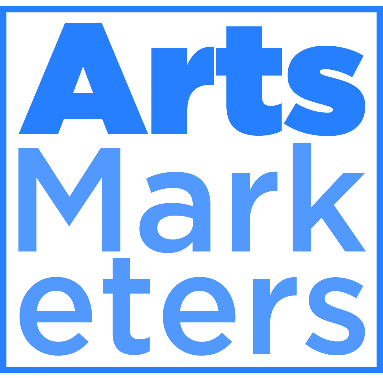 Arts Marketers