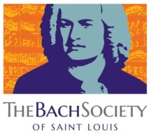 Bach Society of St. Louis Logo