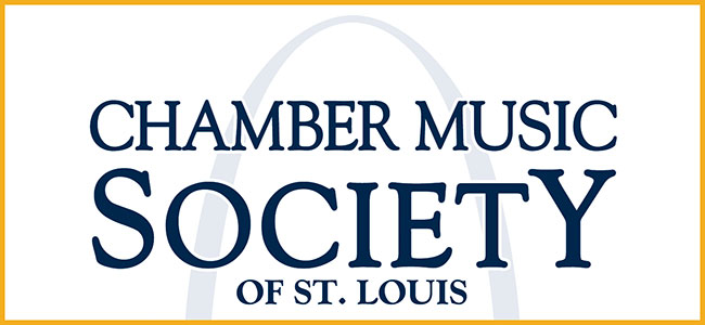 Chamber Music Society of St. Louis Logo