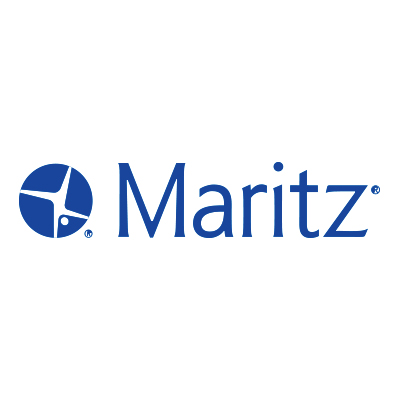 Photo of Maritz logo