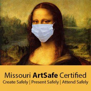 Missouri Arts Safe