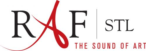 Radio Arts Foundation logo