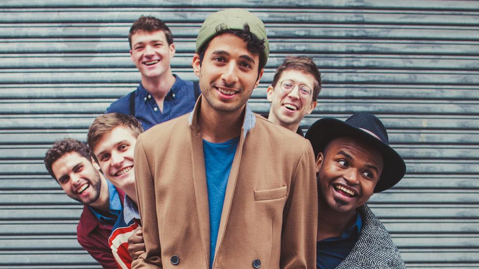 Jazz St. Louis - Sammy Miller and the Congregation