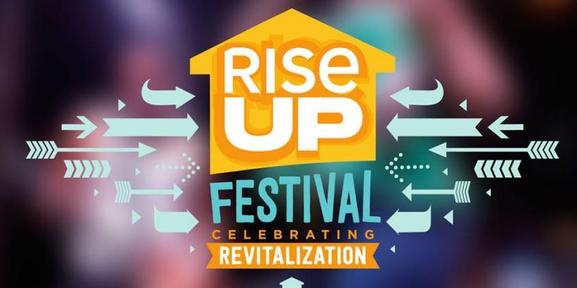 Rise Up Festival
