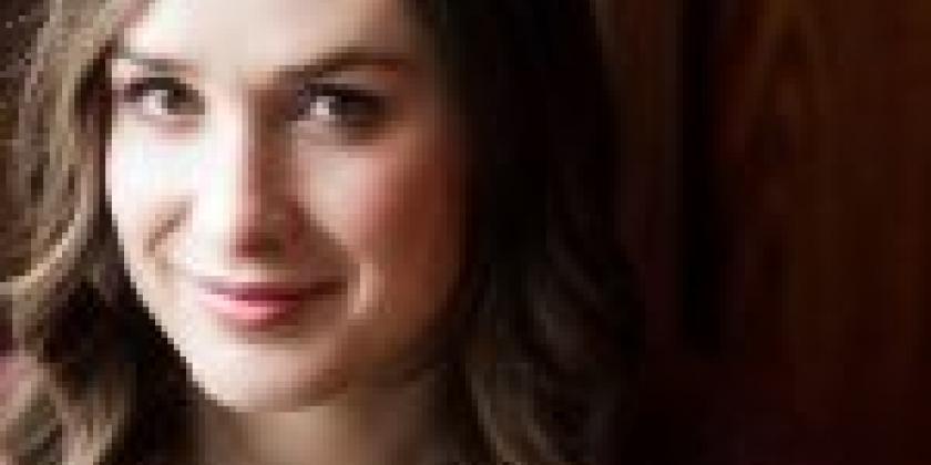 Union Avenue Opera - Carousel - Maria Lindsey