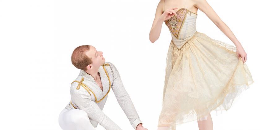 Saint Louis Ballet - Cinderella