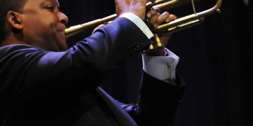 St. Louis Symphony - Marsalis Swing Symphony