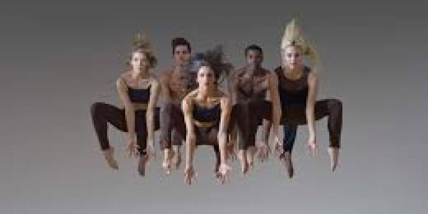 Photo of Parsons Dance