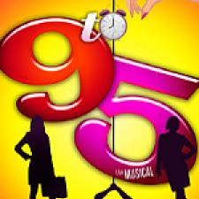 STAGES St. Louis - 9 to 5 The Musical