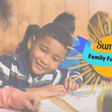 Summer Family Fun Series