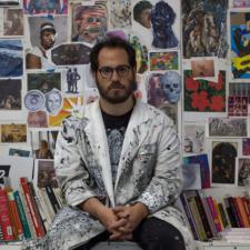 Edo Rosenblith: Let Me Help You Make A Mural